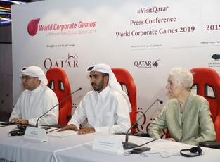 Катар примет Международные корпоративные игры в 2019 году
