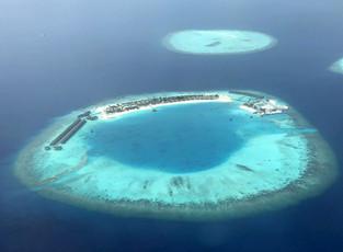 """Sun Aqua Iru Veli: тропический рай, где все """"premium all inclusive""""!"""