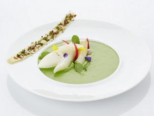 EATING THE GAP: во Фландрии пройдёт гастрономическое событие с участием шеф-поваров из России