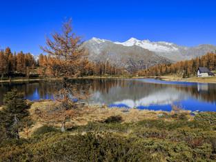 ТОП-10 итальянских озер для активного отдыха