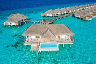 """Sun Siyam Iru Veli: """"премиум все включено"""" основной формат отдыха на мальдивском курорте"""