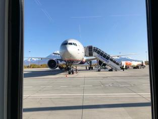 Названы наиболее подешевевшие авиабилеты в июне 2021 года