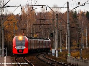 Топ-10 популярных ж/д направлений из Москвы на мартовские праздники