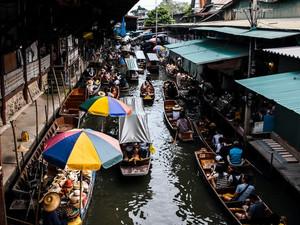 Правительство Таиланда утвердило пятый этап снятия ограничений