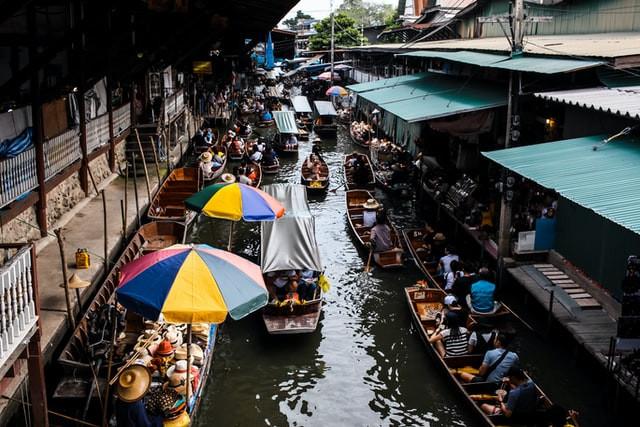 Правительство Таиланда утвердило пятый этап снятия ограничений https://www.turpressa.com