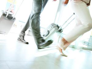 Из-за чего ссорятся пары в путешествиях