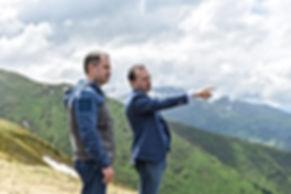 Михаил Бабич: «Эльбрус» и «Архыз» должны стать драйверами роста в регионах СКФО