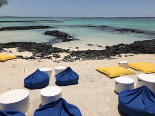 После пандемии Маврикий посетили более 2700 туристов