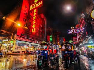 Таиланд ослабляет антиковидные меры в конце февраля 2021 года