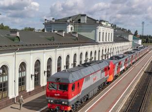 Мини-отель появится на железнодорожном вокзале Пскова к 1 ноября