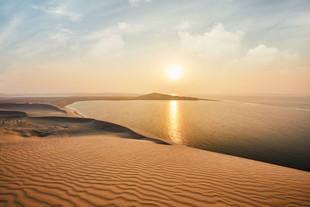 Почему Катар сегодня – популярное направление  для любителей пляжного отдыха