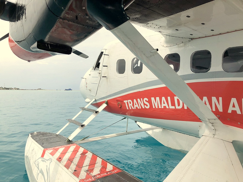 Trans Maldivian Airways #turpressa.com