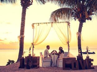 Актуальное предложение для влюбленных в LUX* Le Morne, Маврикий