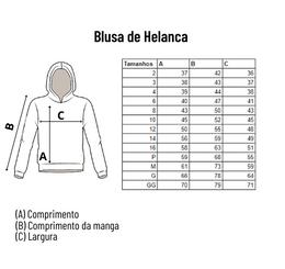 Blusa de Helanca