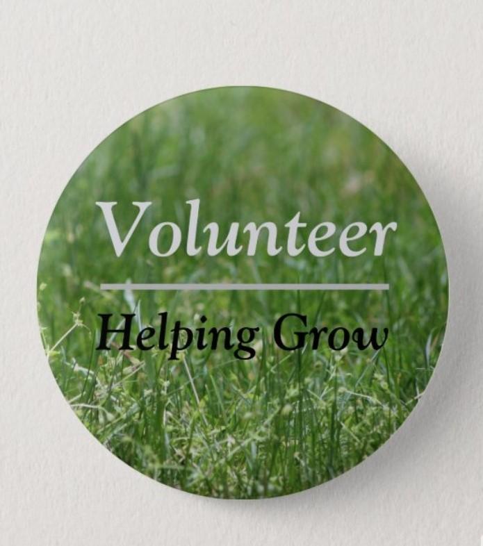 VolunteerGrow
