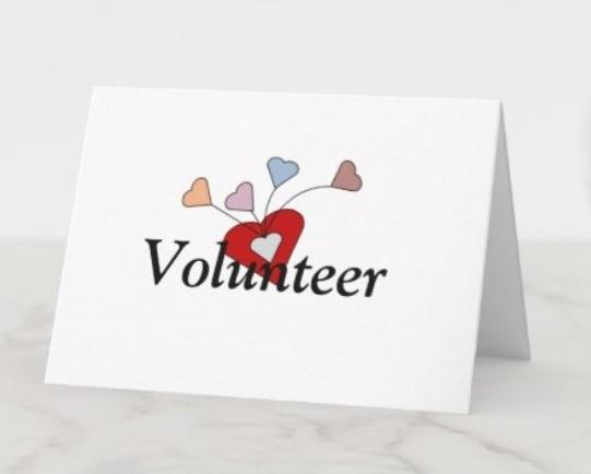 VolunteerCard