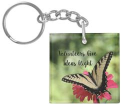 VolunteerButterfly
