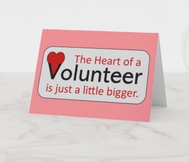 VolunteerHeartCard