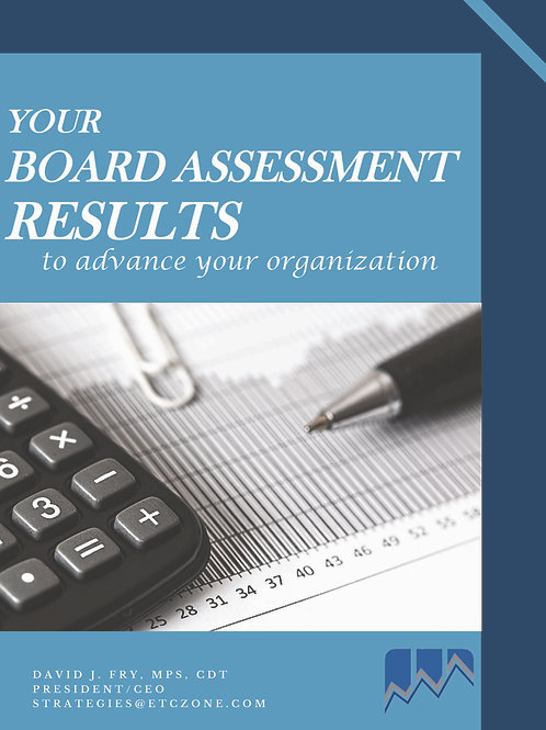 Board Assessment Administration - Standard (25 or less)