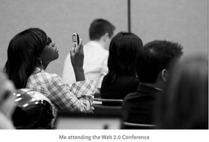 Web 2.0 conference san franciso