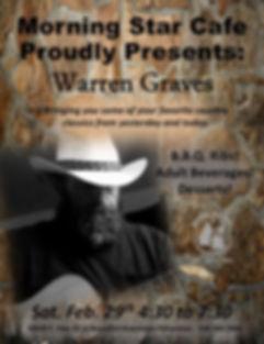 Morning Star - Music - Warren Graves.jpg