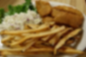 Morning Star - Fish and fries - cropped.