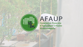 AFAUP, l'association qui fédère les  professionnels de l'agriculture urbaine