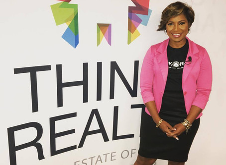 It's almost time for the Think Realty Conference & Expo happening in Atlanta September 22-23