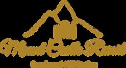 Mount Castle Resort Logo