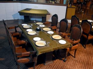 Multi Cuisine Restaurant