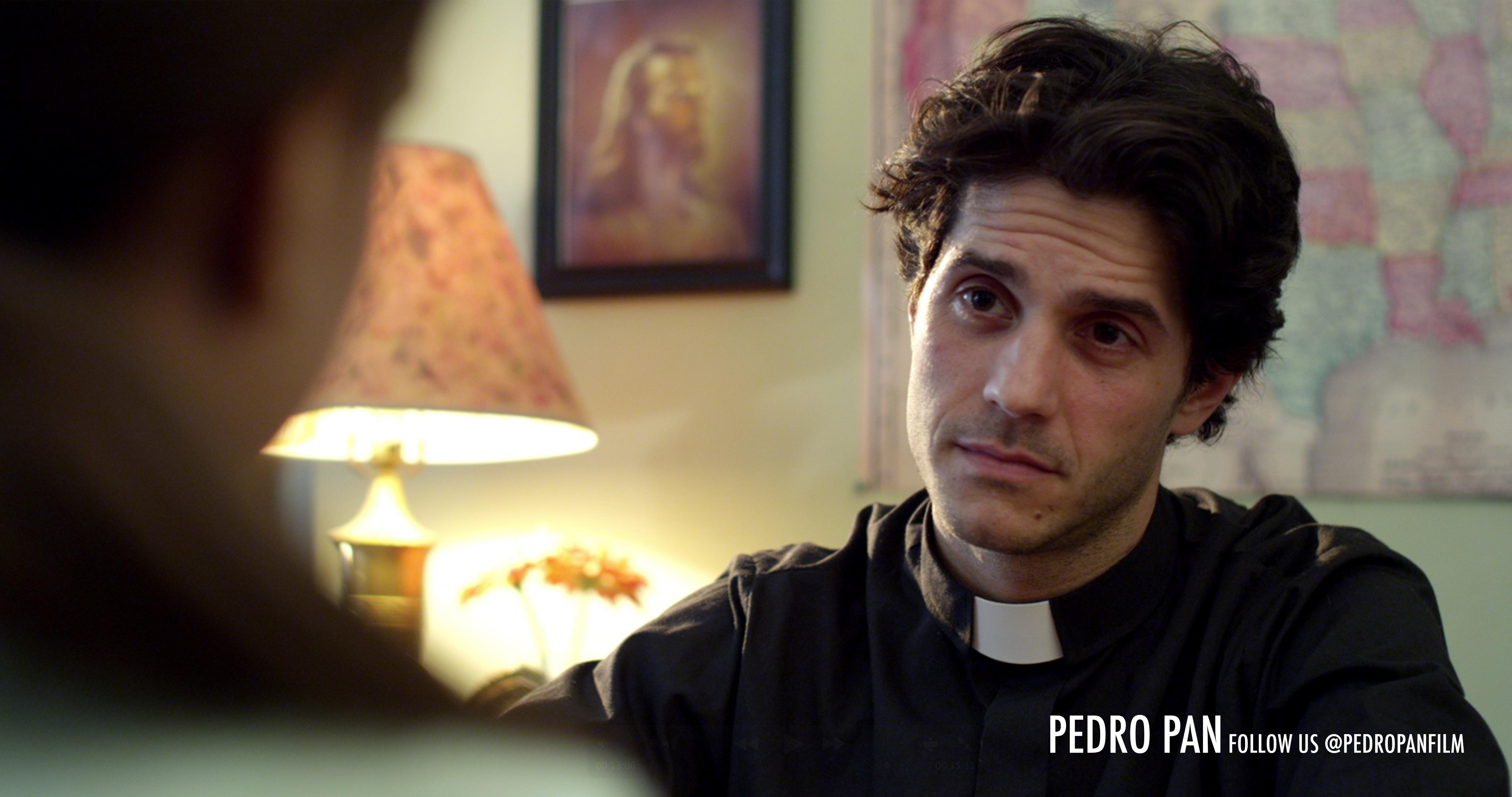 Father Salvador