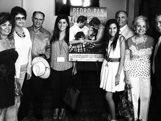Pedro Pan at Riverside International Film Festival