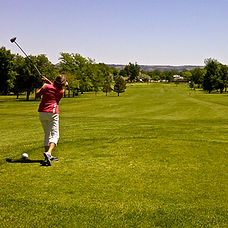 Lake Hills Golf Billings, MT