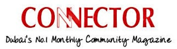 Connector Magazine Logo