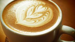 「しあわせなコーヒー」アルマロードコーヒー