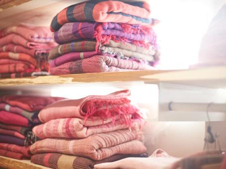心地よく、唯一無二。美しい色彩が織りなすtamaki niimeのPOP UP STOREを開催!