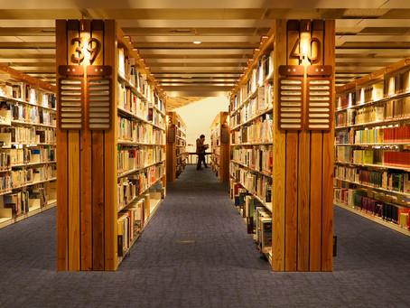 長崎・大村の新しいシンボル「ミライon図書館」