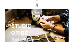 【木の葉モール橋本店】STUDIO ORIBEのPOP UPを開催!