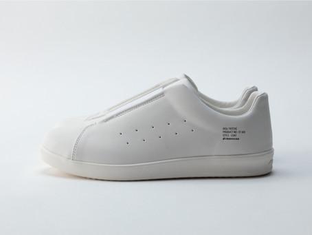 きちんとしたモノしか作らないムーンスターの靴