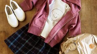 冬のおすすめアイテムをピックアップ!我が子に着せたいおしゃれコーデ。
