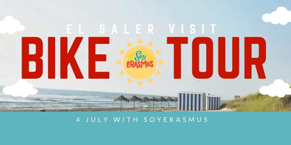Bike tour El Saler with SoyErasmus