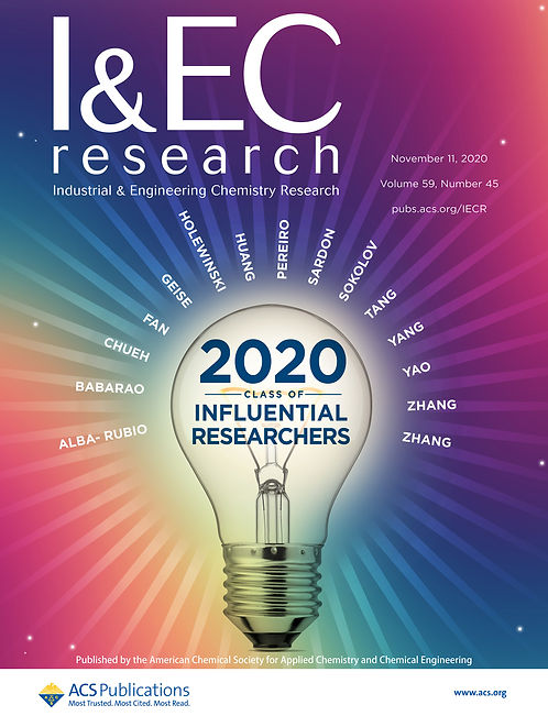 2020 Class of Influential Researchers.jp