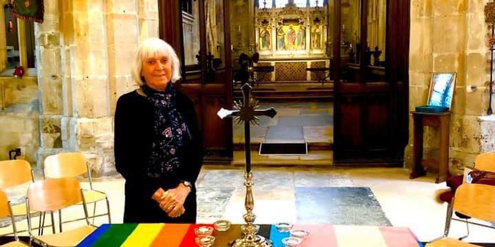 Gloucester: Come Light A Candle | TDOR