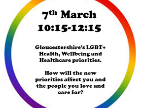 Health & Wellbeing for LGBT+