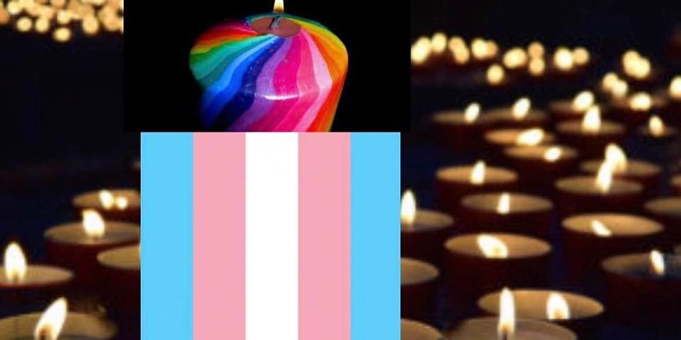 Cheltenham: Come Light A Candle | TDOR
