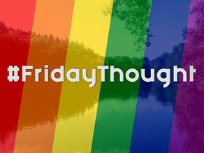 Friday Thought: 03rd April