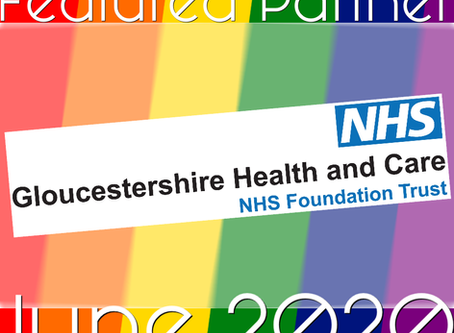 June 2020's Featured Partner: NHS Health & Care FT