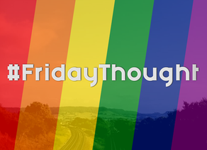 Friday Thought: 24th April