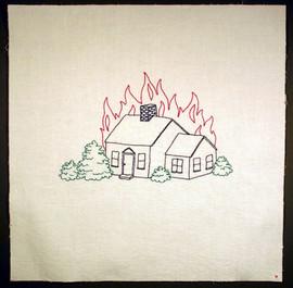 Housefire #1