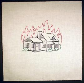 Housefire #4